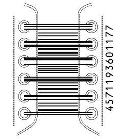 Les codes barres, quelque peu originaux.   Mon Espace                                                                                                                                                                                    #barcodeGraphics #barcodeArt