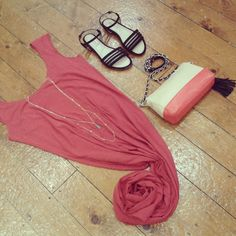 Outfit Inspiration @ Canopy Womenswear.