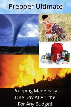 Prepper Ultimate - Prepping Made Easy One Day At A Time For Any Budget by Jimmy Roberts, http://www.amazon.com/dp/B00CIYH5SG/ref=cm_sw_r_pi_dp_9YoIrb0Q0XV2P