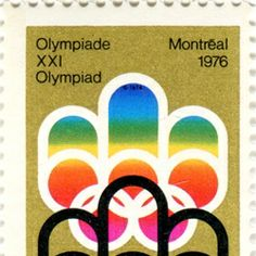 A round-up of Olympic Games postage stamps from 1920 in Antwerp, Belgium to the 1976 Games in Montreal, Canada.