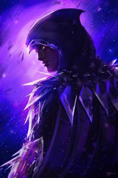 Talon by Zarory