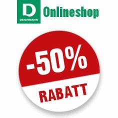5€ Gutschein im Deichmann Online Shop Täglich die besten