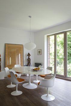 Modern Architecture House, Modern House Design, Interior Architecture, Home Design Plans, Home Interior Design, Interior Colors, Interior Livingroom, Interior Paint, Rustic Loft