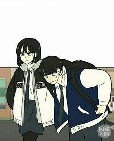 Manhwa Manga, Manga Anime, Anime Art, Manga Couple, Couple Art, Anime Couples, Cute Couples, Best Romance Anime, Cute Couple Drawings
