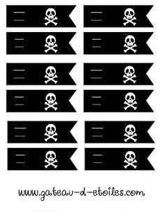 Deco Pirate, Pirate Day, Pirate Birthday, Pirate Theme, Girls Pirate Parties, Pirate Party Games, Pirate Invitations, Pirate Wedding, Wedding Centerpieces