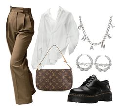 Glamouröse Outfits, Style Outfits, Kpop Fashion Outfits, Indie Outfits, Tomboy Fashion, Retro Outfits, Cute Casual Outfits, Polyvore Outfits, Look Fashion