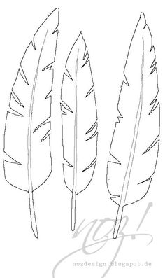 Some feathers for printing onto old book pages.or to use as a template for making cloth or paper feathers.Trace and Cut Feature Old Book Pages, Old Books, Paper Embroidery, Embroidery Patterns, Art Patterns, Paper Art, Paper Crafts, Diy Crafts, Diy Paper