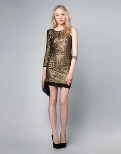 Glitter Ball Dress!!