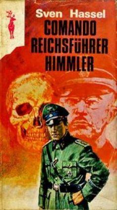 Comando Reichführer Himmler