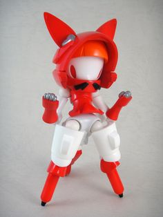 RC-01(Rot cap-01) UPDATE by Kaijin #WOW