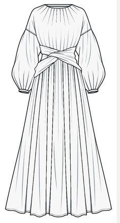Fashion Design Sketches 275141858473775824 - hata Source by Muslim Fashion, Modest Fashion, Hijab Fashion, Fashion Art, Fashion Designer, Illustration Mode, Fashion Illustration Sketches, Fashion Sketches, Dress Design Sketches