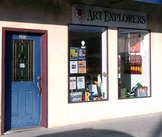 Art Explorers, Inc.: Other Attraction in Fort Bragg, CA, California