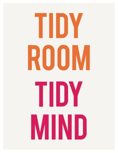 Tidy  Please like, comment, and share! <3Make sure to follow me on facebook and pinterest.  www.facebook.com/alovingmom29 //