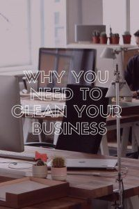 How clean is your office? Here's why cleaning your business space can have a positive impact on your employees, customers, and business in general. Commercial Carpet Cleaning, How To Clean Carpet, Space, Business, Blog, Floor Space, Blogging, Store, Business Illustration