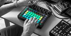 ANOTHER CONTROLLER FROM NOVATION)