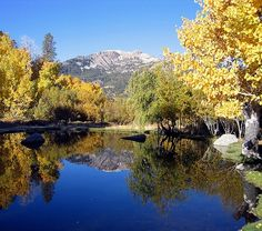 Mammoth Mountain, CA i-want-to-visit-this-place