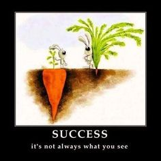Success Classroom Visual