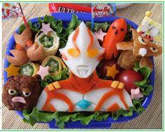 Image result for キャラ お弁当