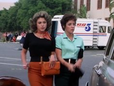 """27 Things You Probably Never Noticed In """"Grease"""" - Source by - Grease Outfits, Grease Costumes, Movie Costumes, Movie Outfits, Teen Costumes, Woman Costumes, Pirate Costumes, Couple Costumes, Group Costumes"""