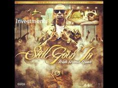 "Rich Homie Quan - "" Investments "" Behind-the-track"