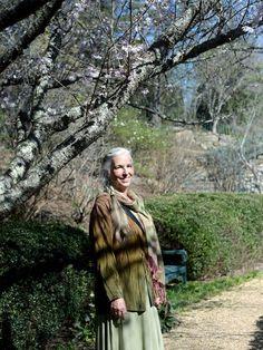 Philanthropist Shelli Stanback preserves old Richmond Hill property, city's largest urban forest