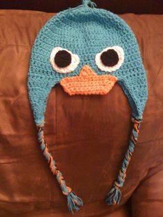 Perry Hat from www.pocketfulofposies.org    $17.00