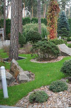 """Фирменный «почерк» ARCADIA GARDEN выражается в разноплановости стилевых решений каждого проекта сада. Такой подход к ландшафтному дизайну позволяет учесть весь комплекс факторов, определяющих """"дух места"""": природные условия, особенности рельефа, стиль архитектуры, окружение и пожелания заказчиков. Eco Garden, Urban Farming, Stepping Stones, Landscape Design, Outdoor Decor, Home Decor, Cottage, Stair Risers, Decoration Home"""