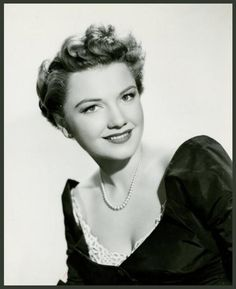 Anne BAXTER (1923-1985) * AFI Top Actress nominee > Notable Films: All About Eve (1950); Swamp Water (1941); The Magnificent Ambersons (1942); Five Graves to Cairo (1943); The North Star (1943); The Sullivans (1944); Angel on My Shoulder (1946); The Razor's Edge (1946); Yellow Sky (1948); I Confess (1953); The Ten Commandments (1956); Cimarron (1960)