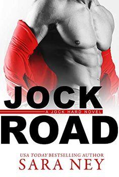 Release Blitz:: Jock Road by Sara Ney College Romance Books, Good Romance Books, Romance Novels, Good Books, Triple J, Book Boyfriends, Bestselling Author, Eat Sleep, Cruises