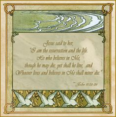 In loving memory of my father.  Combined 1897 borders of Alphonse Mucha by Plum leaves, via Flickr