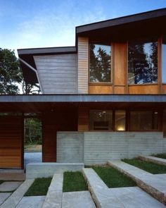 orleans house ~ charles rose architects