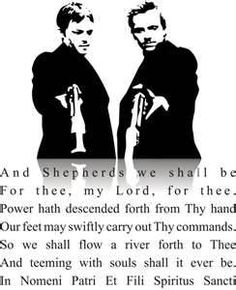 Boondock Saints, one of my favourite movies of all time.
