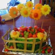 I made this for my daughters bridging ceremony from Daisies to Brownies!
