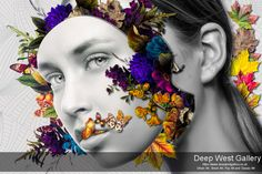 You can buy original art photograph - Portrait Autumn Head by artist Erik Brede in online art gallery Jose Art Gallery. Best prices for art! Abstract Photos, Abstract Art, History Images, Photography For Sale, Buy Art Online, New Artists, Art Auction, Urban Art, Lovers Art