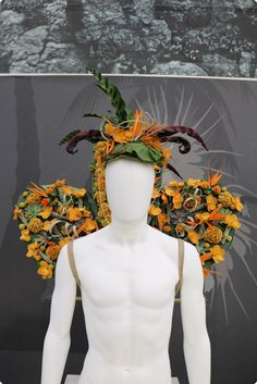 Young Florist of the Year Photo Gallery