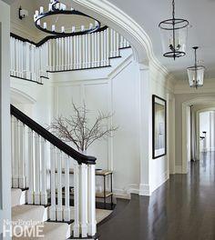 Shope Reno Wharton {Architect} via New England Home Magazine