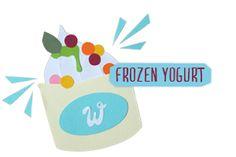 Original Frozen Yogurt von Wonderpots