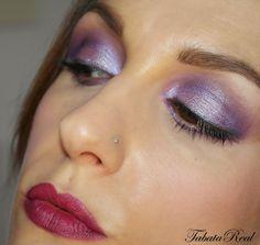 TabataReal: Maquillaje