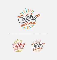 """Unired Logo, """"Un Cacho menos"""""""