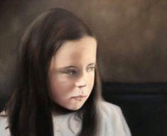 Siri Gindesgaard, Untitled, 2018, GALLERI RAMFJORD Hyperrealism, Siri, Oil Paintings, Painting & Drawing, Oil On Canvas, Artsy, Drawings, Artwork, Work Of Art