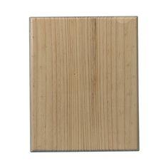 "Wood Pine Plaque   Walnut Hollow - Craft Dimensions: 8"" x 10"" x .50"" $2.59"