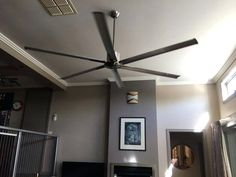 50 Garage Ceiling Fans Best Way To Paint Furniture Check More At Http