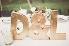 """Congratulations! You're officially on your wedded way. One of the most exciting tasks of planning your """"I dos"""" is choosing your centerpieces. We might be a tad bias but we think DIY is the way to go. Find cheap DIY wedding centerpieces that are unique, customizable and gorgeous!"""