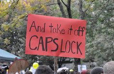 The 100 Best Signs At The Rally To Restore Sanity And/Or Fear