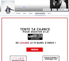 Louane - #Chambre12