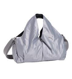 Puma Fitness Lux Shoulder Bag. Stylish 1aefcc0e25757