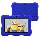 2016 New Contixo HD Display Kids Tablet Bluetooth Wi-Fi 20 Free Games Kids Place Parental Control Kid-Proof Case - Includes Special Offers (Orange) Best Pc Games, Electronic Gift Cards, Kids Tablet, Christmas Deals, Adventure Games, Parental Control, Childproofing, Black Kids, Children's Place