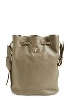 Tory Burch 'Brody' Bucket Bag - on #sale 25% off @ #Nordstrom