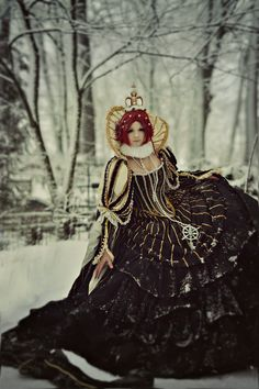 Esther Blanchett - Trinity Blood by AgnessBlanvradica.deviantart.com on @deviantART