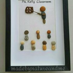 Personalized teachers gift